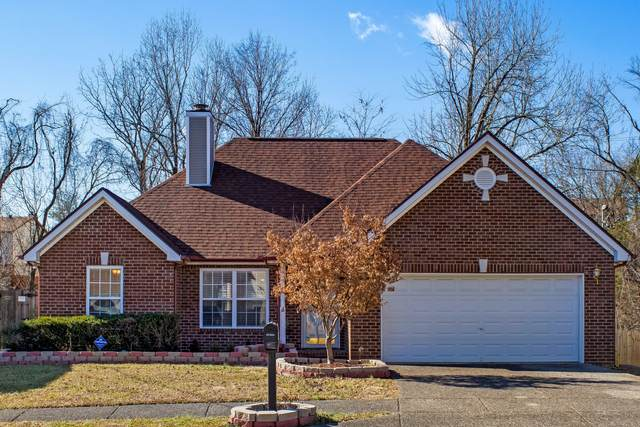 109 Kendall Park Dr, Nashville, TN 37217 (MLS #RTC2221591) :: Morrell Property Collective | Compass RE