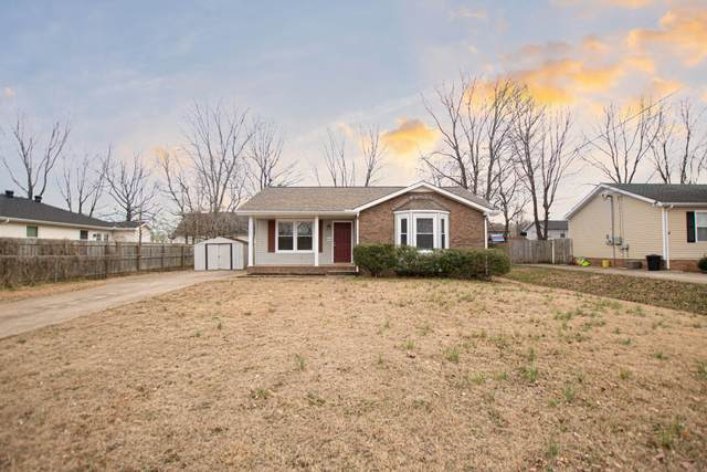 563 Bridgette Dr, Clarksville, TN 37042 (MLS #RTC2221592) :: Nashville on the Move