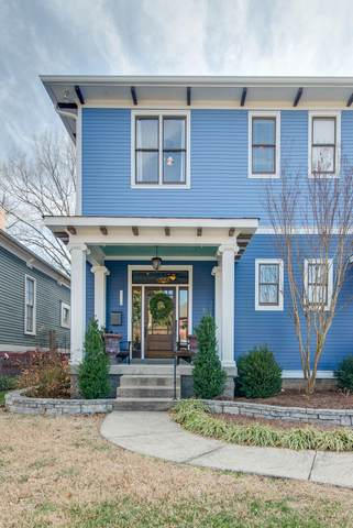 802B Fatherland St, Nashville, TN 37206 (MLS #RTC2221595) :: Ashley Claire Real Estate - Benchmark Realty