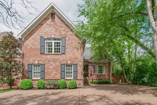 5904 Old Harding Pike, Nashville, TN 37205 (MLS #RTC2221601) :: Your Perfect Property Team powered by Clarksville.com Realty
