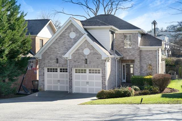 2241B Castleman Dr, Nashville, TN 37215 (MLS #RTC2221608) :: RE/MAX Homes And Estates