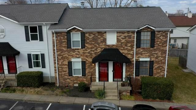 203 Edgewood Dr #203, Hendersonville, TN 37075 (MLS #RTC2221609) :: Nashville on the Move