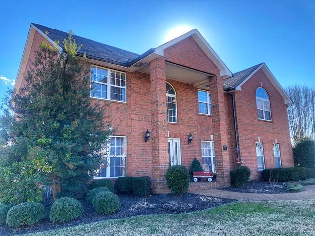 104 Brookstone Drive, Burns, TN 37029 (MLS #RTC2221610) :: Nashville on the Move