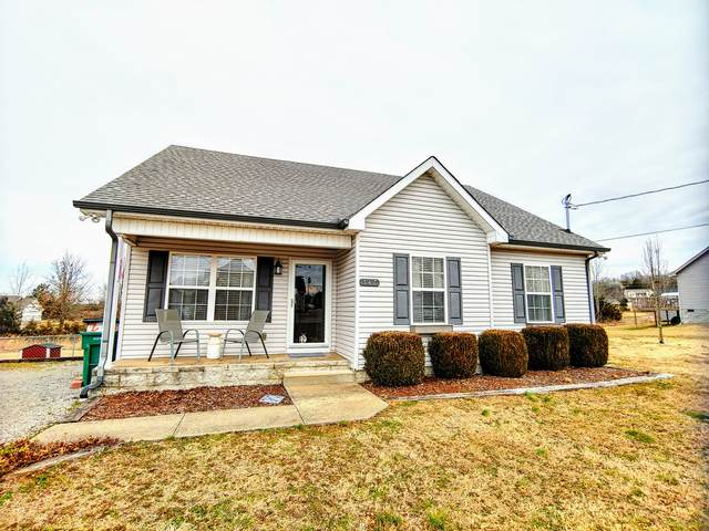 147 Landon Ln, Lewisburg, TN 37091 (MLS #RTC2221630) :: Village Real Estate