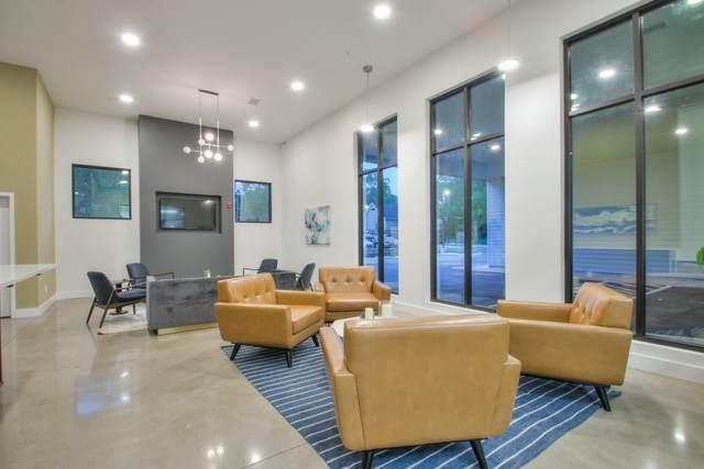 1041 E Trinity Ln #408, Nashville, TN 37216 (MLS #RTC2221653) :: Village Real Estate