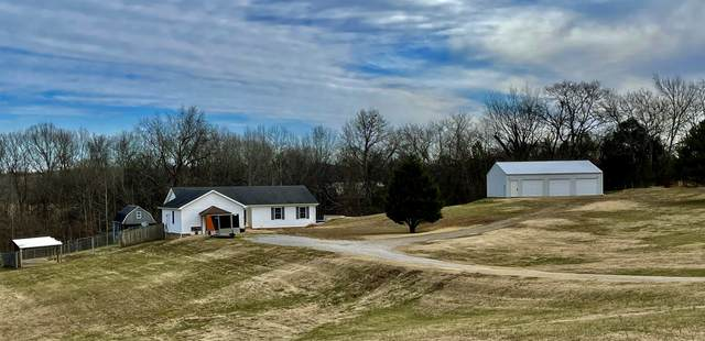 1142 Cumberland City Rd, Cumberland City, TN 37050 (MLS #RTC2221660) :: Morrell Property Collective | Compass RE