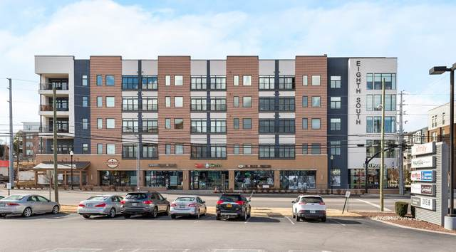2407 8th Ave S #410, Nashville, TN 37204 (MLS #RTC2221661) :: Village Real Estate