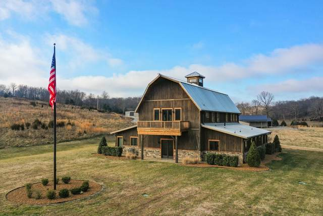 1687 Gilliam Hollow Rd, Dickson, TN 37055 (MLS #RTC2221665) :: Morrell Property Collective | Compass RE