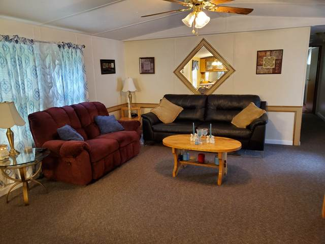 35 Golden Rd, Lynchburg, TN 37352 (MLS #RTC2221672) :: Morrell Property Collective   Compass RE