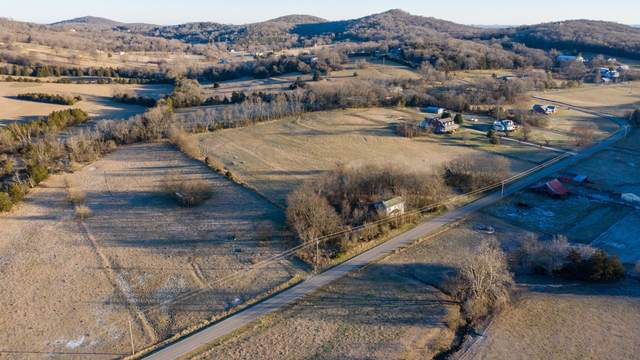 2936 Mccanless Rd, Nolensville, TN 37135 (MLS #RTC2221675) :: Morrell Property Collective | Compass RE
