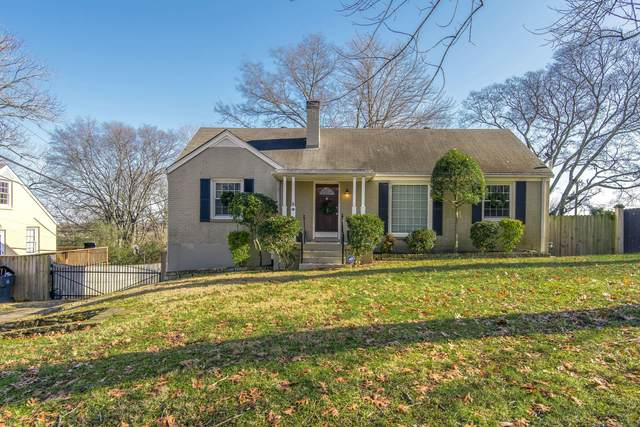 804 Neartop Dr, Nashville, TN 37205 (MLS #RTC2221679) :: Hannah Price Team
