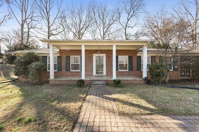 208 Shady Hollow Rd, Dickson, TN 37055 (MLS #RTC2221704) :: Village Real Estate