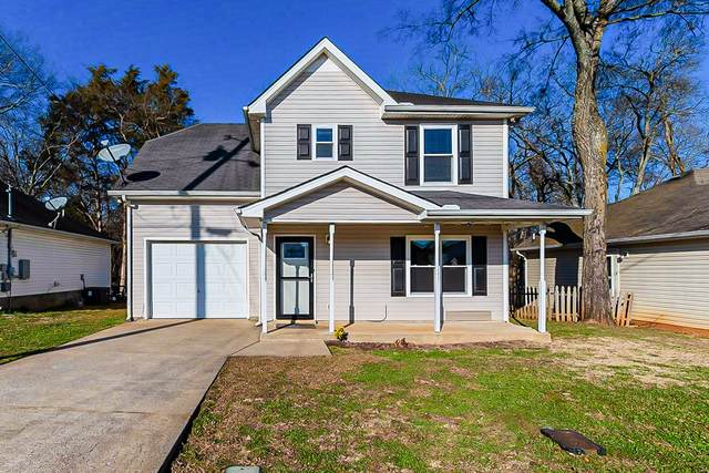 4951 Camborne Cir, Murfreesboro, TN 37129 (MLS #RTC2221709) :: Exit Realty Music City