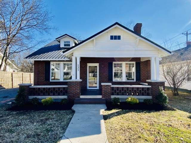 131 S Greenwood St, Lebanon, TN 37087 (MLS #RTC2221730) :: Morrell Property Collective | Compass RE