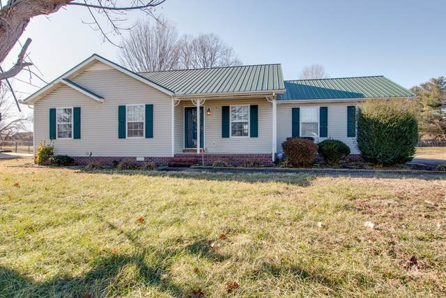 124 Cool Springs Dr, Murfreesboro, TN 37127 (MLS #RTC2221735) :: The Milam Group at Fridrich & Clark Realty