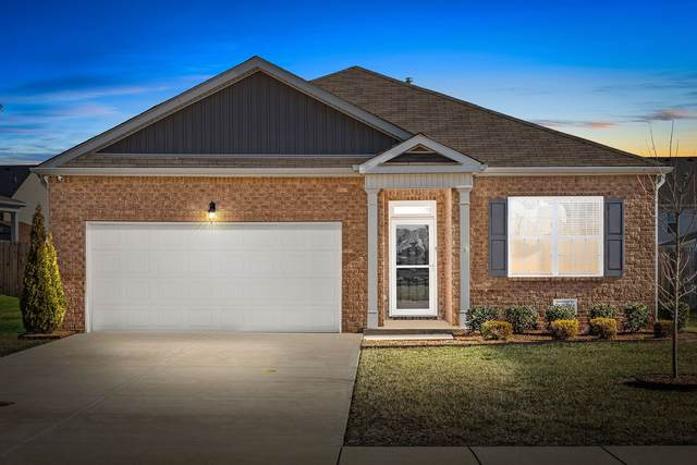1217 Winterset Dr, Clarksville, TN 37040 (MLS #RTC2221744) :: The DANIEL Team | Reliant Realty ERA