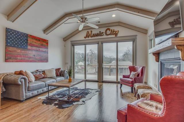 308 S 15th St, Nashville, TN 37206 (MLS #RTC2221752) :: Ashley Claire Real Estate - Benchmark Realty