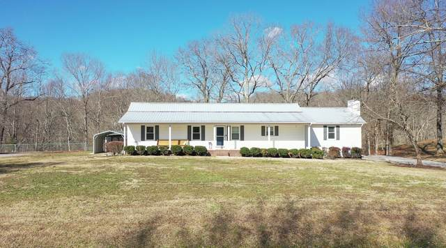 200 River Bluff Dr W, Manchester, TN 37355 (MLS #RTC2221758) :: FYKES Realty Group