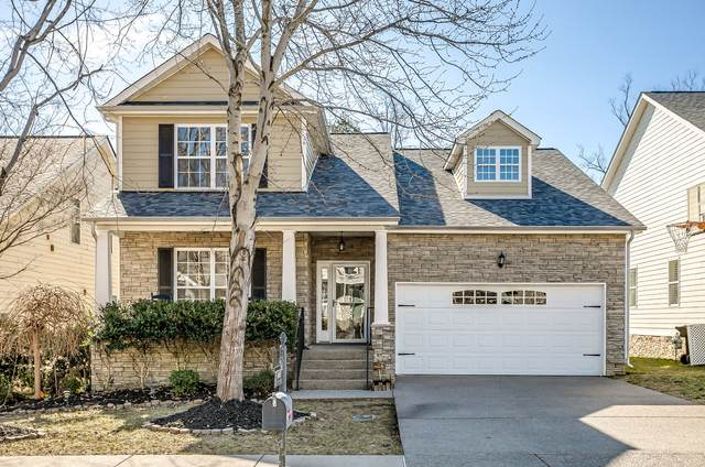 1605 Longmont Ct, Franklin, TN 37067 (MLS #RTC2221759) :: Morrell Property Collective | Compass RE