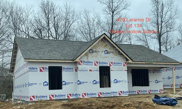 479 Laramie Dr, Springfield, TN 37172 (MLS #RTC2221764) :: Village Real Estate