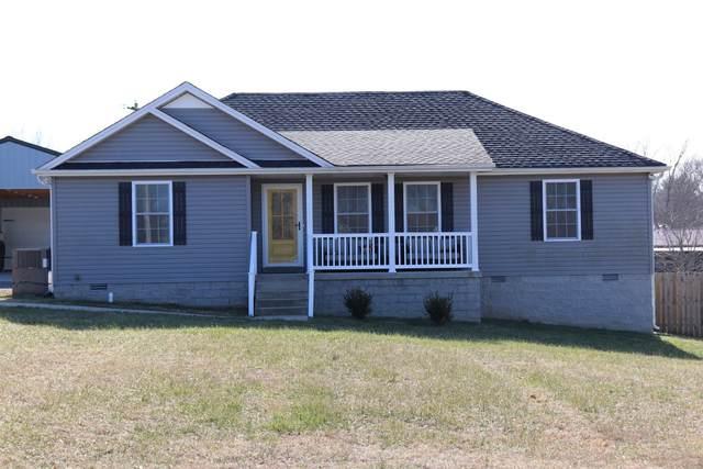 139 Joyce Cir, Lafayette, TN 37083 (MLS #RTC2221772) :: Ashley Claire Real Estate - Benchmark Realty