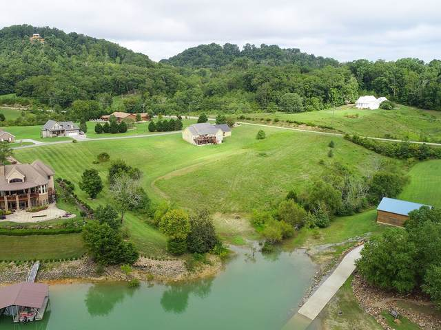 0 Indian Creek Road, Dandridge, TN 37725 (MLS #RTC2221776) :: HALO Realty