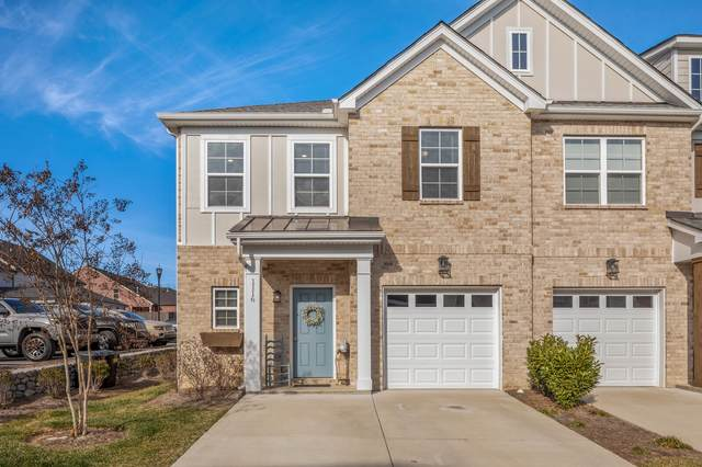 1116 Emery Bay Cir, Hendersonville, TN 37075 (MLS #RTC2221820) :: FYKES Realty Group