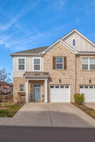 1116 Emery Bay Cir, Hendersonville, TN 37075 (MLS #RTC2221820) :: Fridrich & Clark Realty, LLC