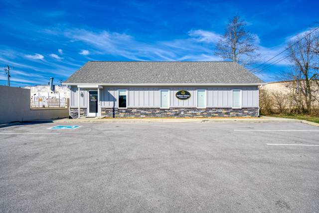 63 Taylor Ave, Crossville, TN 38555 (MLS #RTC2221821) :: The Kelton Group