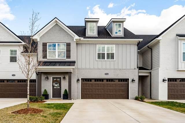 3526 Pershing Drive, Murfreesboro, TN 37129 (MLS #RTC2221835) :: Nashville on the Move