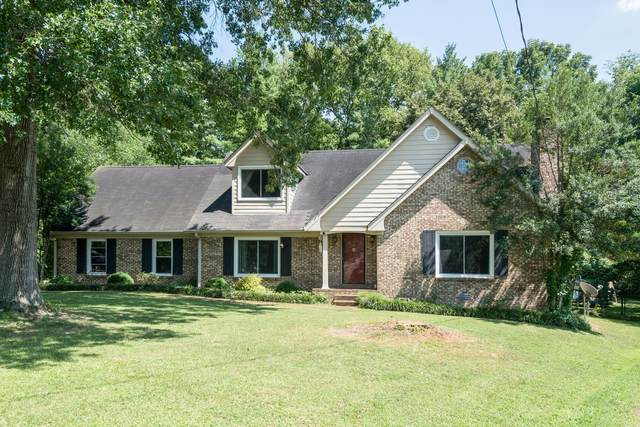 809 Bay Cove Ct, Nashville, TN 37221 (MLS #RTC2221846) :: Adcock & Co. Real Estate