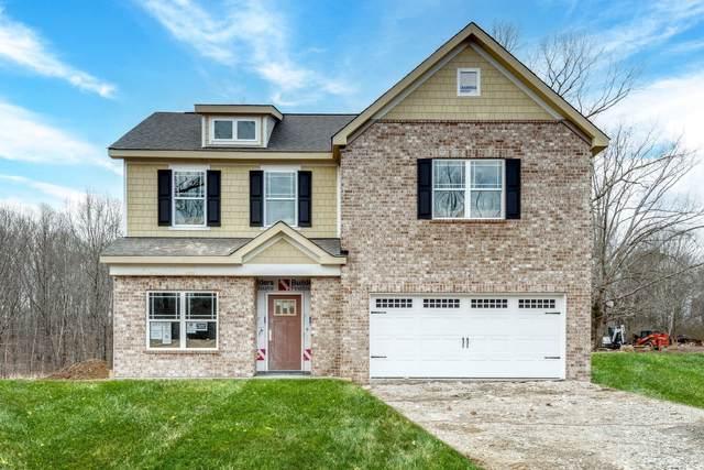 10020 Wendy Way (Lot 5), Lyles, TN 37098 (MLS #RTC2221847) :: Village Real Estate
