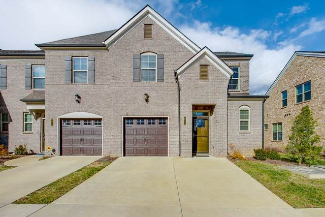 2812 Haversack Cir, Murfreesboro, TN 37128 (MLS #RTC2221855) :: Your Perfect Property Team powered by Clarksville.com Realty