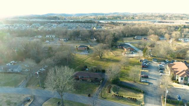 811 Meadowlark Ln, Goodlettsville, TN 37072 (MLS #RTC2221862) :: RE/MAX Homes And Estates