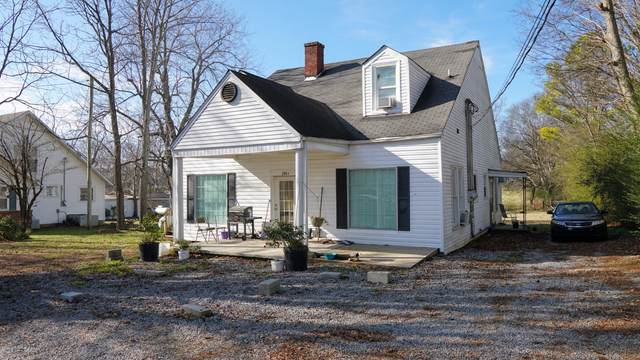 204 S Mulberry St, Cornersville, TN 37047 (MLS #RTC2221865) :: The Milam Group at Fridrich & Clark Realty