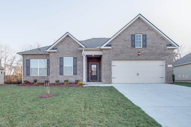 1013 Alta Vista Lane, #04, Smyrna, TN 37167 (MLS #RTC2221870) :: EXIT Realty Bob Lamb & Associates