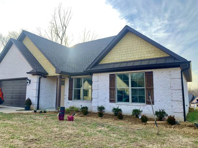 109 Andrews Dr, Loretto, TN 38469 (MLS #RTC2221884) :: Kimberly Harris Homes