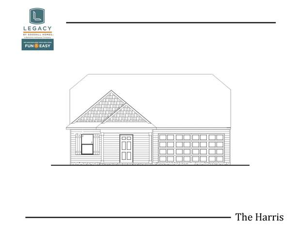 2213 Yearling Dr, Spring Hill, TN 37174 (MLS #RTC2221888) :: Nashville on the Move
