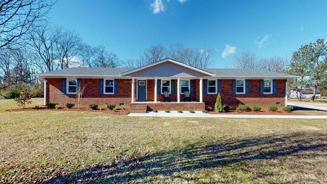 2994 White Dove Ct, Murfreesboro, TN 37128 (MLS #RTC2221892) :: Nashville on the Move