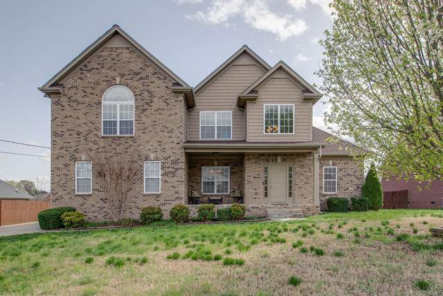 309 Jewel Pl, Mount Juliet, TN 37122 (MLS #RTC2221897) :: Michelle Strong