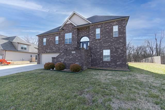 939 Nectar Ct, Adams, TN 37010 (MLS #RTC2221903) :: Village Real Estate