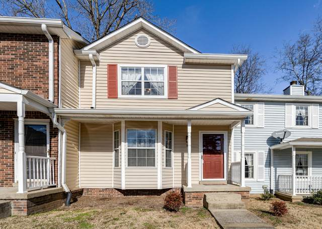8 Rolling Meadows Drive, Goodlettsville, TN 37072 (MLS #RTC2221906) :: Nashville on the Move