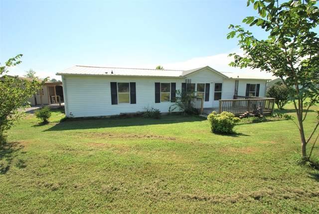 431 Buttermilk Hollow Rd, Bethpage, TN 37022 (MLS #RTC2221907) :: Village Real Estate