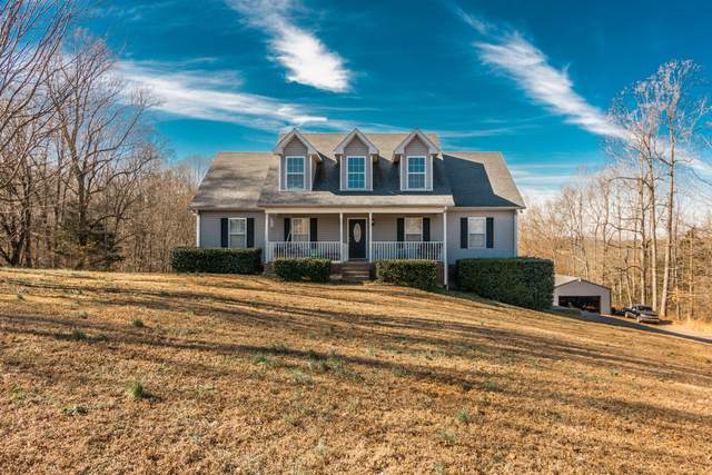 1479 Mount Vernon Rd, Bethpage, TN 37022 (MLS #RTC2221909) :: Ashley Claire Real Estate - Benchmark Realty