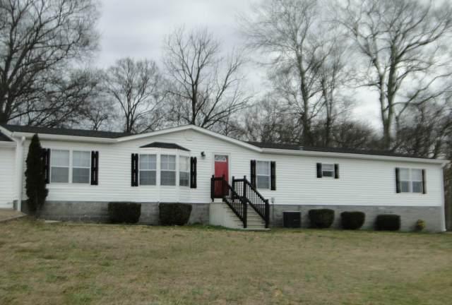 4837 Haley Lane, Columbia, TN 38401 (MLS #RTC2221917) :: Nashville on the Move