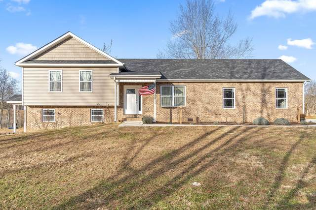 4503 Cumberland City Rd, Indian Mound, TN 37079 (MLS #RTC2221920) :: Team Wilson Real Estate Partners