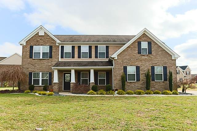 101 Jasmond Ct, Murfreesboro, TN 37128 (MLS #RTC2221942) :: Your Perfect Property Team powered by Clarksville.com Realty