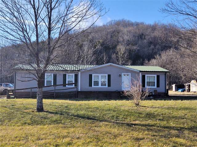 4608 New Harmony Rd, Hartsville, TN 37074 (MLS #RTC2221946) :: Morrell Property Collective | Compass RE
