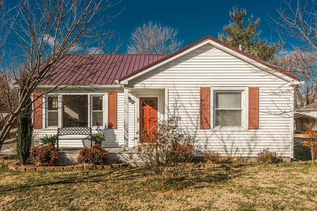 128 North Street, Portland, TN 37148 (MLS #RTC2221947) :: Your Perfect Property Team powered by Clarksville.com Realty