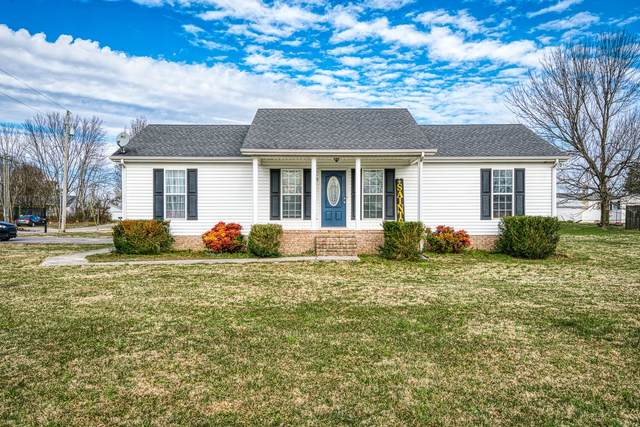 112 Wilson St, Smithville, TN 37166 (MLS #RTC2221948) :: The Group Campbell